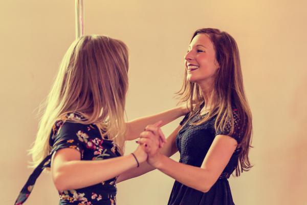 Salsa Workshop in Breda